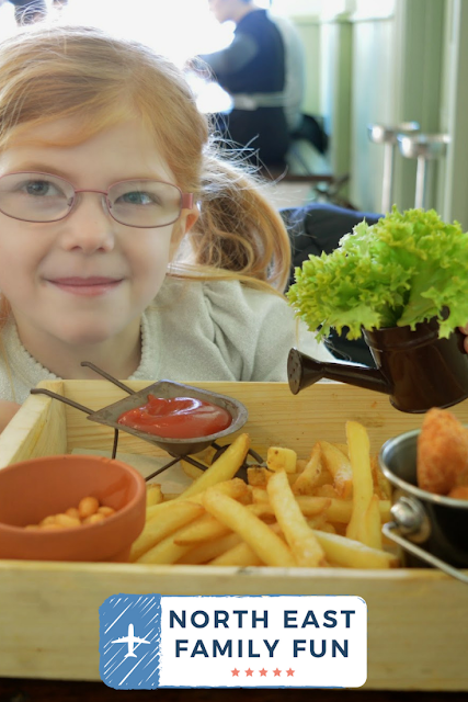 Top 10 Child Friendly Restaurants in Newcastle City Centre