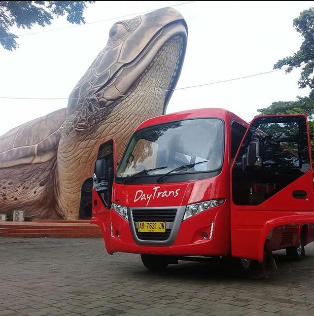 Daytrans Travel Jepara Semarang - Update Jadwal 2019