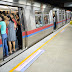 Vítima conta relato de assedio sexual dentro de metrô em Samambaia