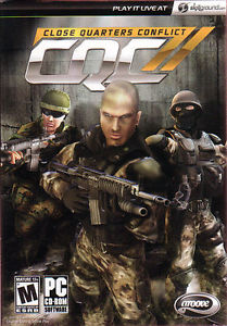Close Quarters Conflict PC Full