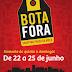 """Shopping Praça da Moça realiza a 4ª edição da liquidação """"bota-fora"""""""