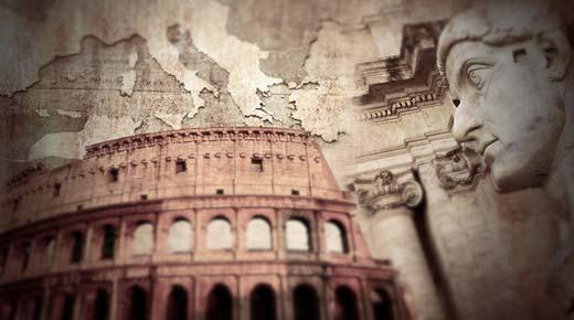 Nuestra sociedad tiene los mismos síntomas que el imperio romano justo antes de la caída: ¿Es inevitable un colapso?