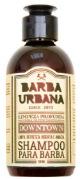 Shampoo para Barba Barba Urbana Dowtown