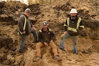 Rick Ness se arrisca em empreitada solo enquanto Parker Schnabel e Tony Beets duelam por terras promissoras - Divulgação
