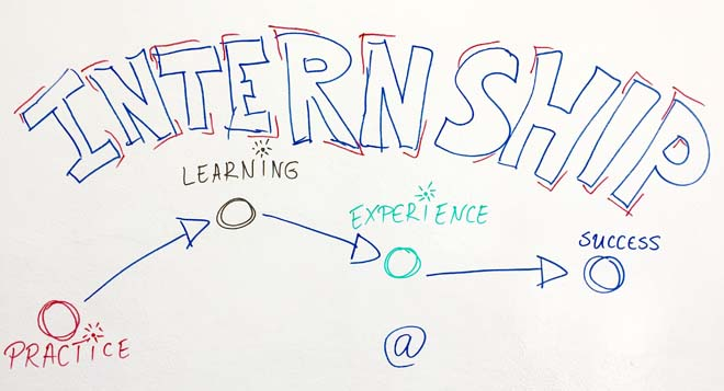 tips internship magang