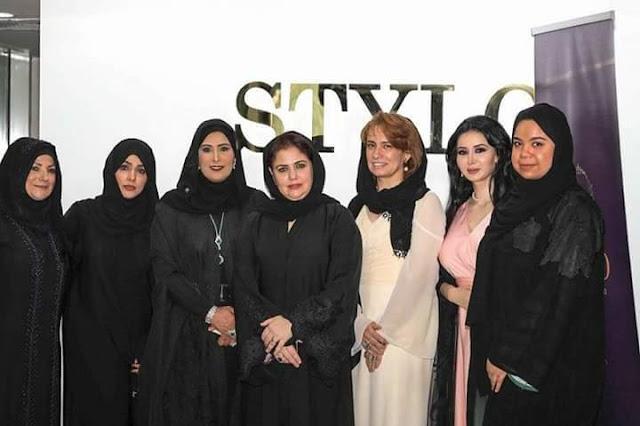 الاعلان  عن اطلاق مبادرة انسانية بحضور حرم اصحاب السعادة سفراء مصر والمغرب والتشيك