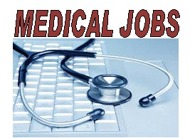 JOBS @ MEDICAL-LETSUPDATE