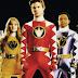 Referência de Dino Trovão em Power Rangers O Filme