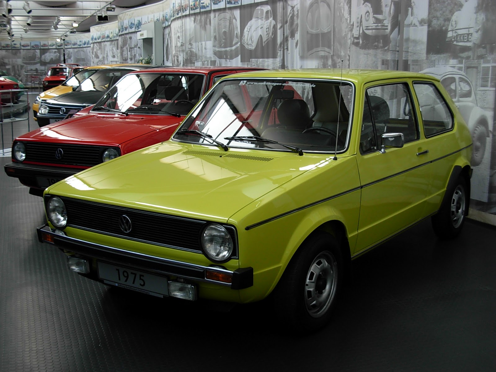 test drive vw golf gti mk1 1 6 del 1979 autodepocatestdrive. Black Bedroom Furniture Sets. Home Design Ideas