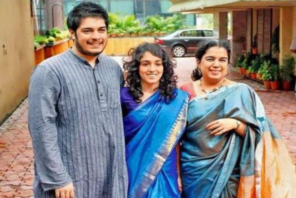 reena dutta-back to bollywood