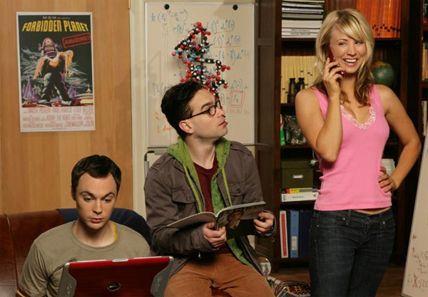 bs the big bang theory