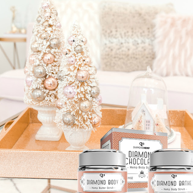 Why You Need To Add A Hemp Scrub To Your Skincare Routine By Barbies Beauty Bits