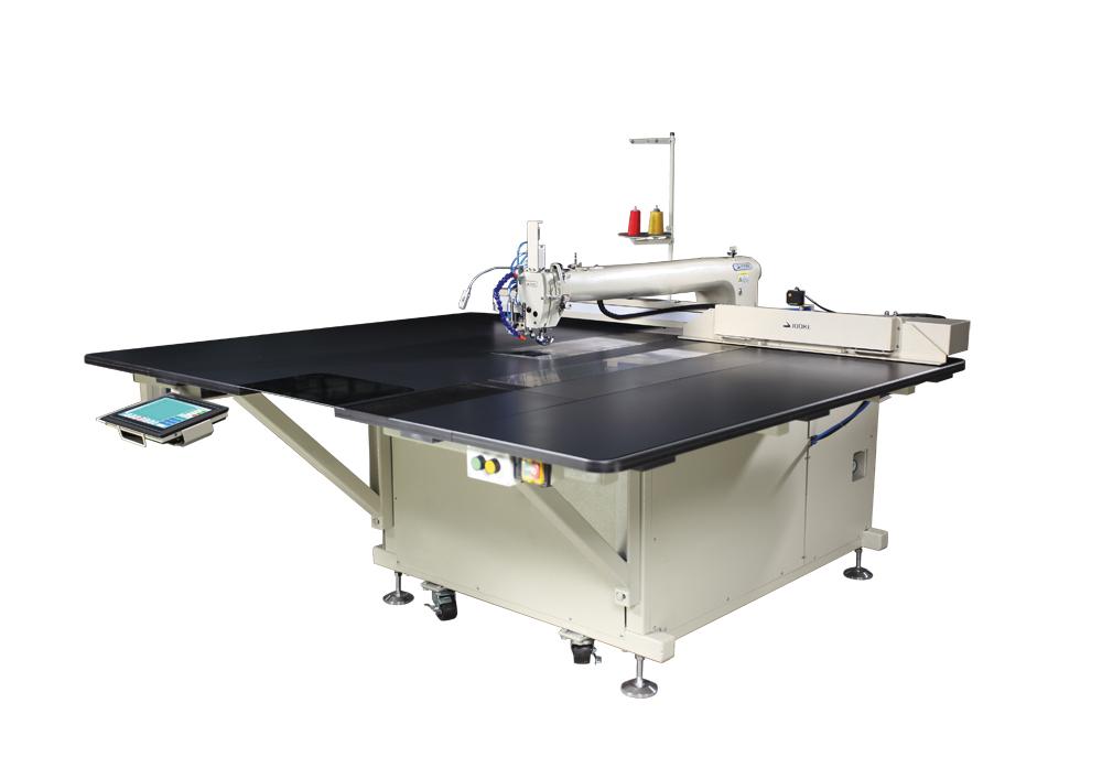 cnc sewing machine