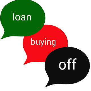 Loan buying off kenya