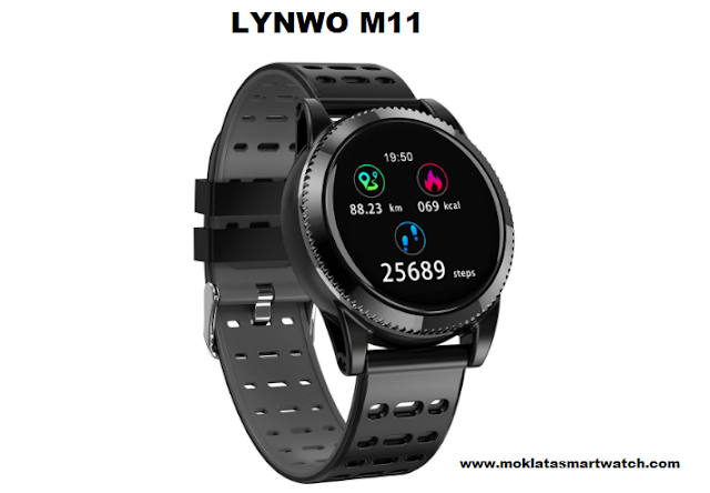 LYNWO M11 Sports Smartwatch