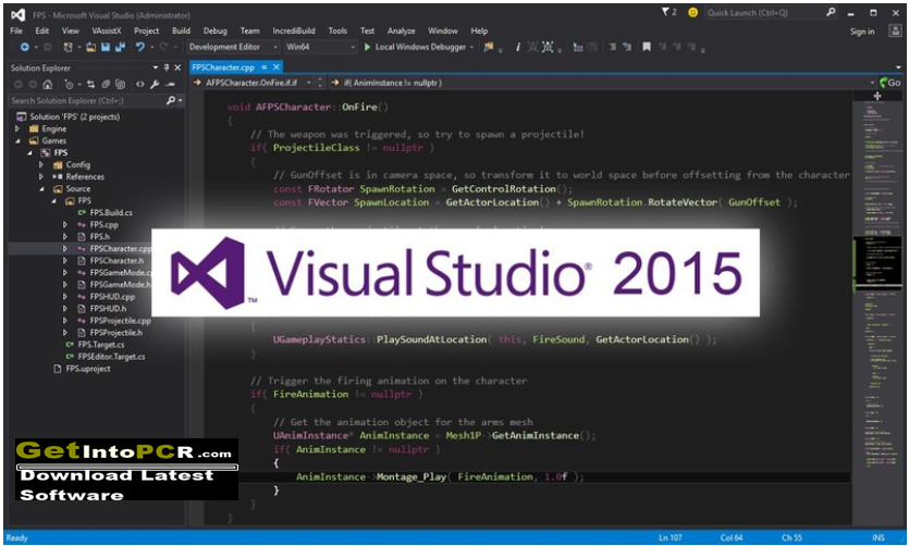 microsoft visual c++ 2015 redistributable package (x64) download filehippo
