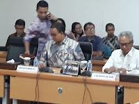 Move On Memang Susah, Anies Rapat Pertama di DPRD, Seluruh Fraksi Hadir Kecuali PDIP