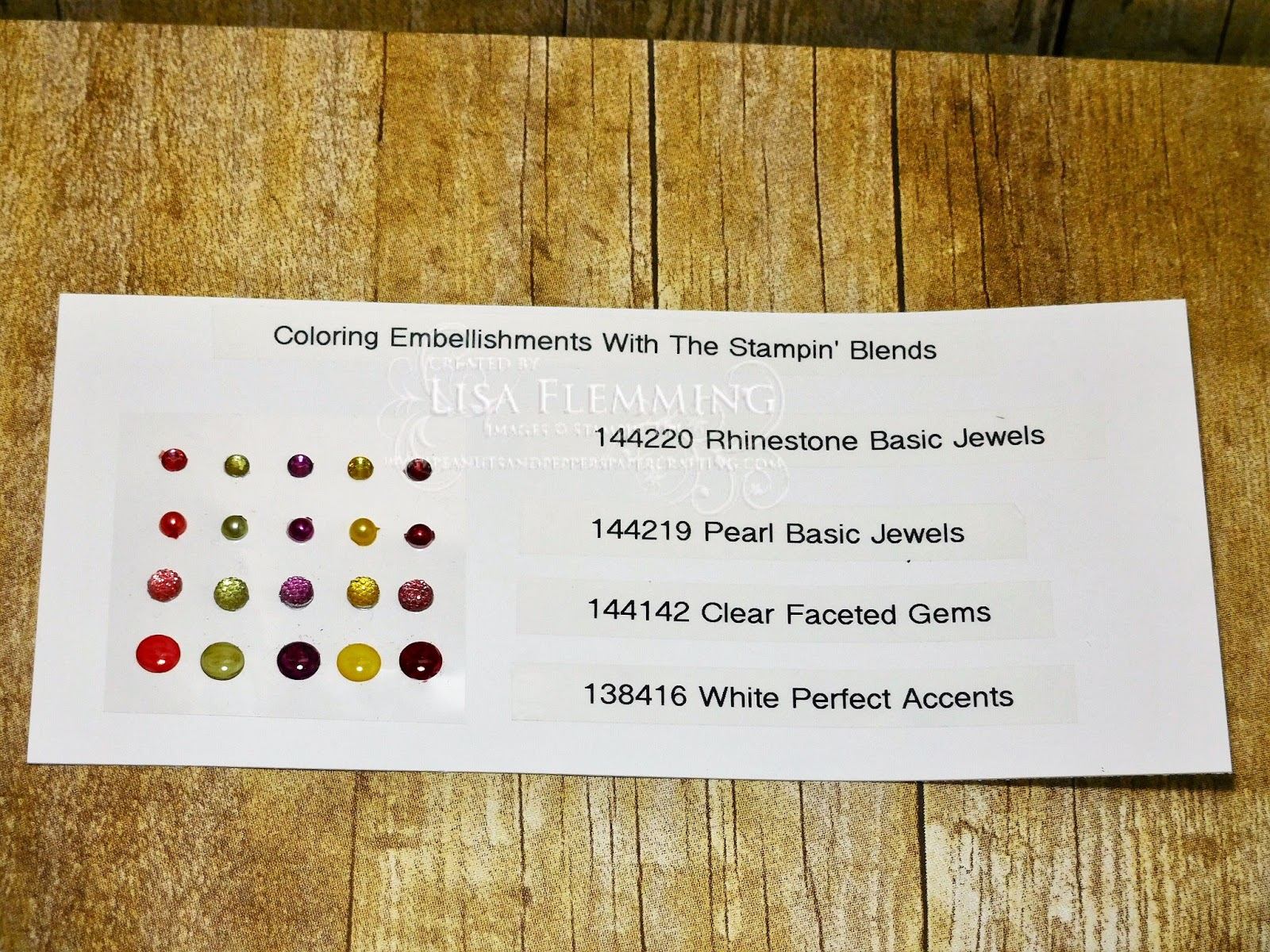 peanuts and peppers papercrafting tuesday tip using the stampin