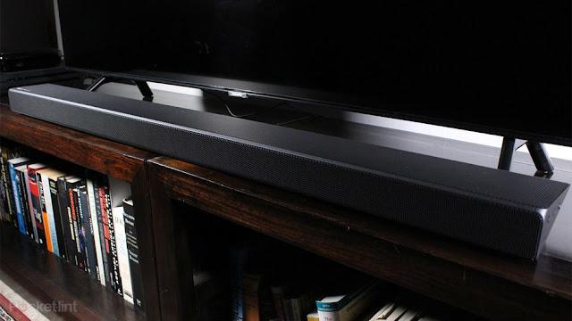 सैमसंग एचडब्ल्यू-क्यू 70 साउंडबार समीक्षा: मिड-रेंज मॉडल डॉल्बी एटमोस और डीटीएस: एक्स के साथ डुबो देता है
