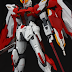 Custom Build: MG 1/100 GAT-X105Bab Build Strike Gundam 'Ale Brave'