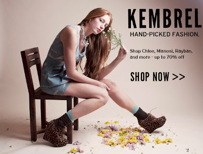 Exclusive Deal from Kembrel