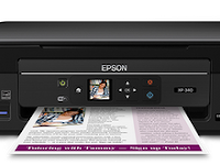 Epson XP-340 Drivers Download