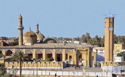 Masjid Abu Hanifah