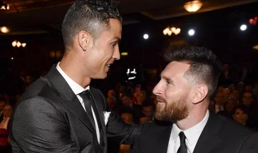 AGEN BOLA - Cristiano Ronaldo akhirnya terpilih sebagai pemain terbaik FIFA 2017