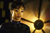 Sonequa Martin-Green in Star Trek: Discovery (24)
