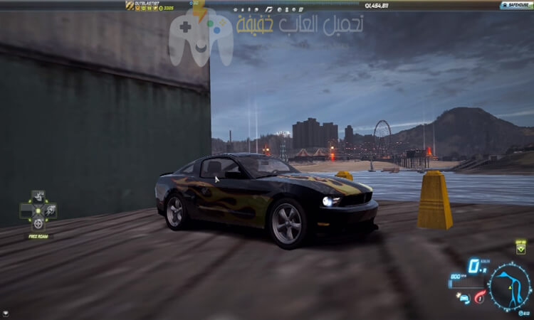 تحميل لعبة نيد فور سبيد Need For Speed