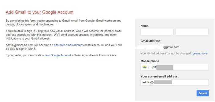 Gmail account delete kaise kare 10