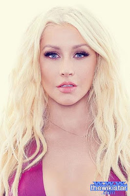 Christina Aguilera, an American singer was born on December 18, 1980 in Staten Island, New York.