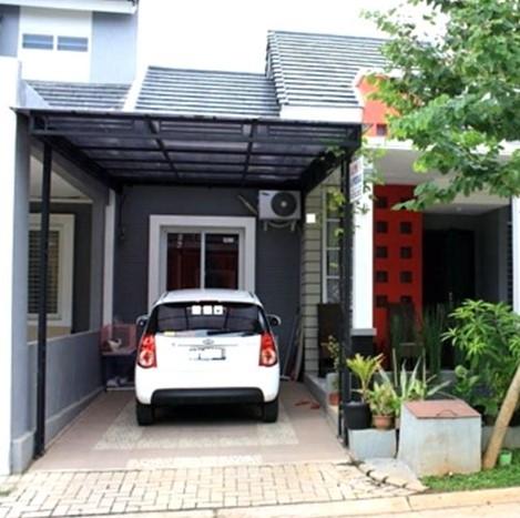 53 Model Lantai Keramik Garasi Mobil Minimalis yang Elegan