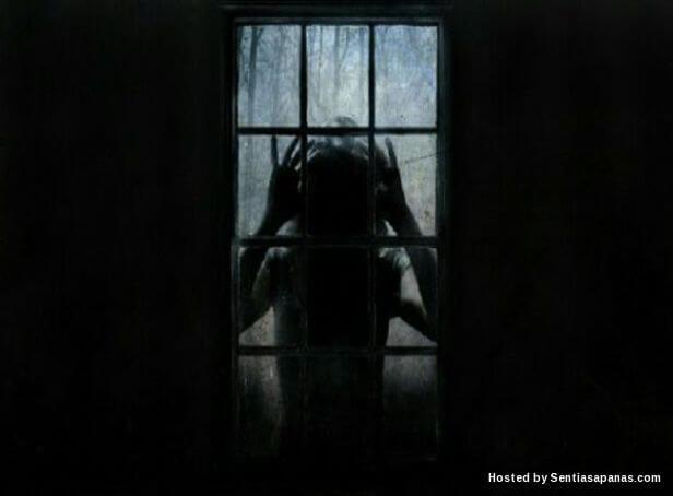 Hantu bilik