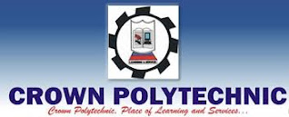 Crown Poly Summer Exam Date for 1st Semester 2019/2020