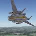 Mirip Stratolaunch, Ini Konsep Pesawat Modular ClipAir yang Menghemat Biaya