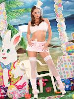 Tori Black Easter Basket Complete Full Size Picture Set