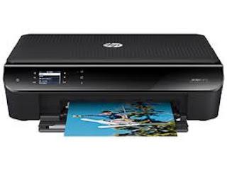 Image HP ENVY 4502 Printer