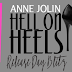Release Blitz: HELL ON HEELS by Anne Jolin
