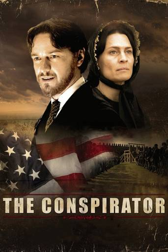 The Conspirator (2010) ταινιες online seires oipeirates greek subs