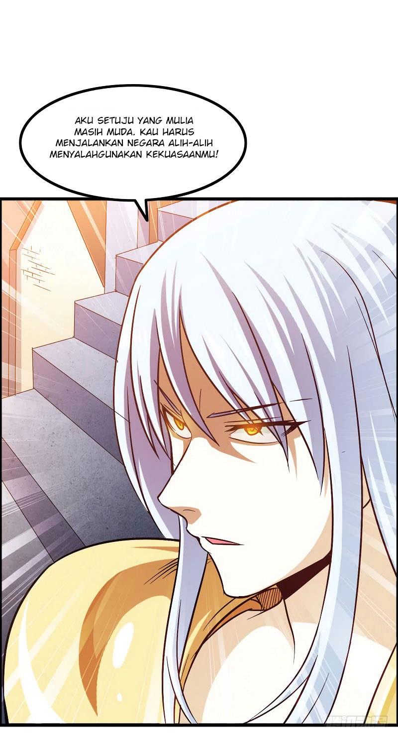 Komik My Wife is a Demon Queen Chapter 46 Gambar 20