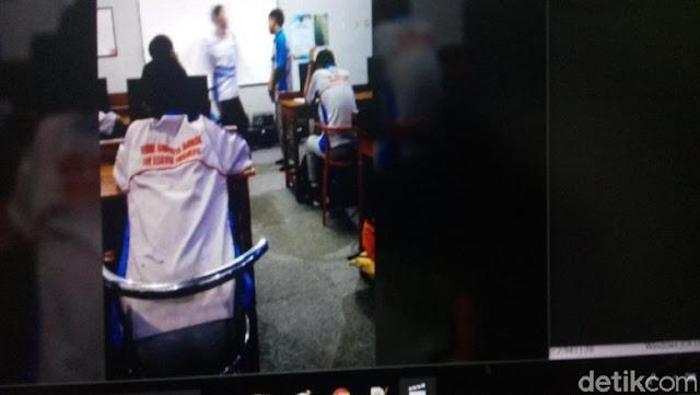 Guru yang Tampar Muridnya di Purwokerto Dipolisikan Ortu Korban