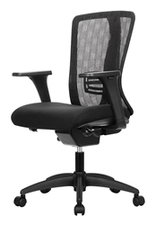 Eurotech Seating Lume Chair Review