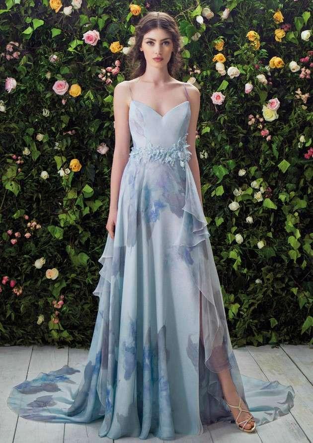 vestidos de bodas ¡30 looks fabulosos!   somos novias