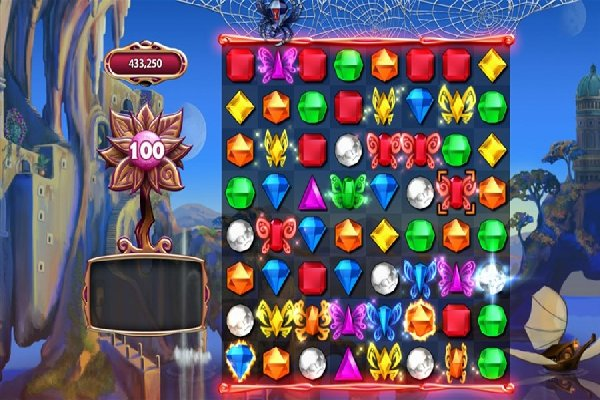 Bejeweled 3 Pc Games Free Download Full Version Apunkagames