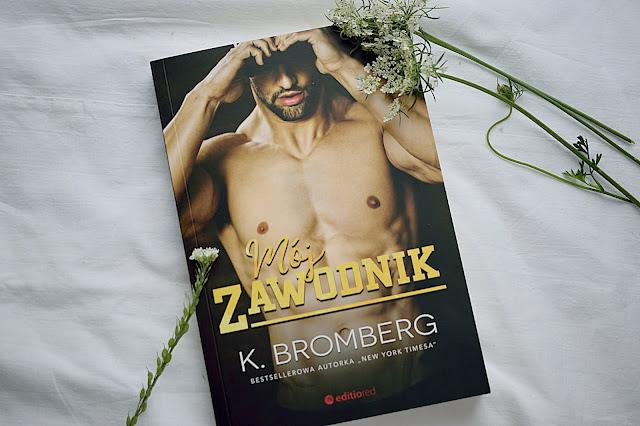 """K. Bromberg - ,,Mój zawodnik"""" (recenzja przedpremierowa)"""