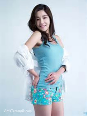 Model Korea Selatan Terseksi Jo Sang-hi