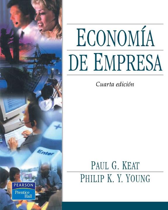 economia de la empresa paul g keat pdf gratis