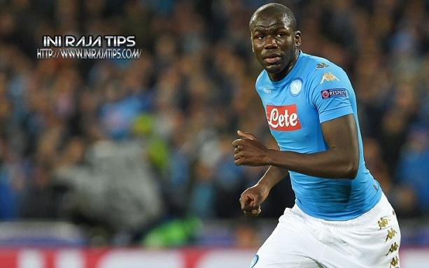 Tawaran Manchester United Untuk Koulibaly Ditolak Napoli