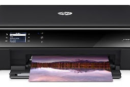 HP ENVY 4505 Printer Drivers